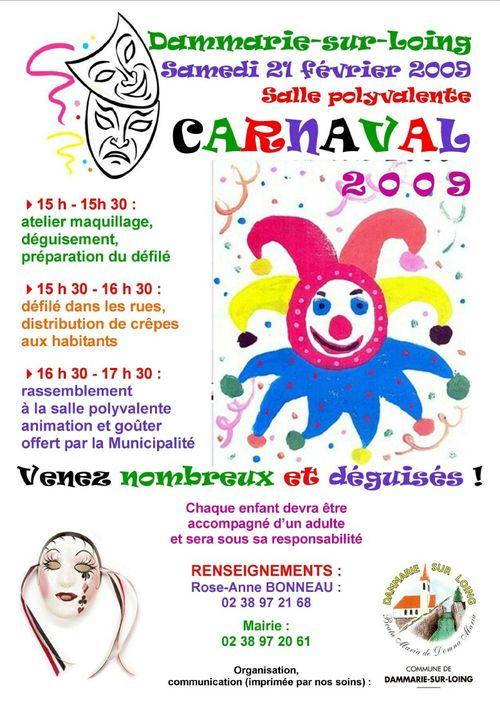 Carnavald