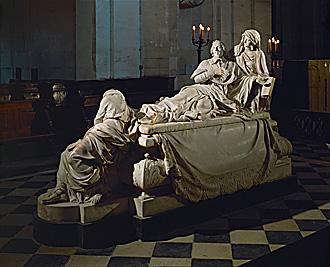 Richelieutombeaub