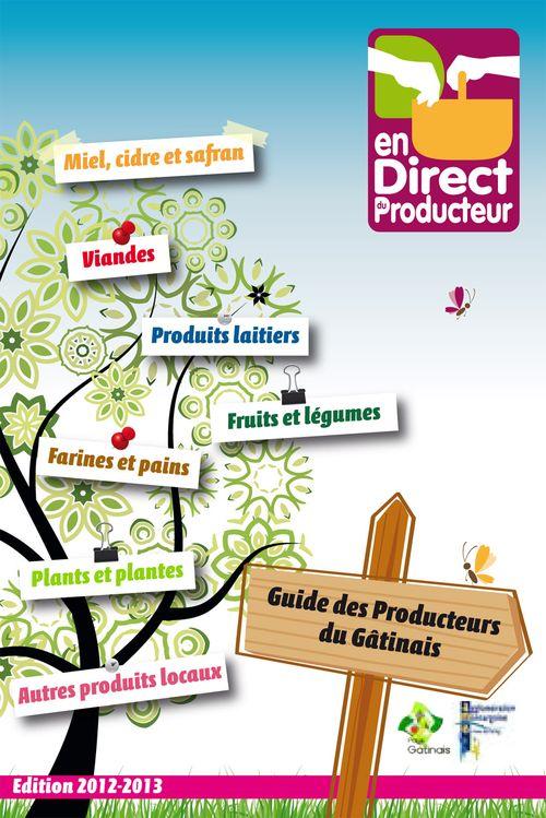 Guide Producteurs version