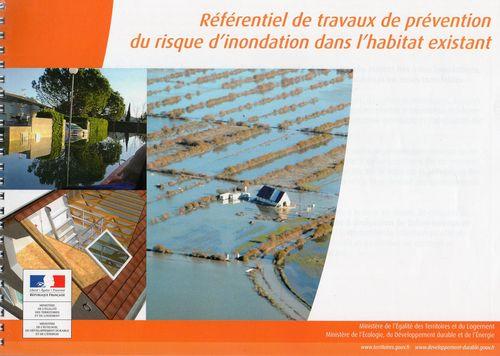 Référentiel prévention inondation