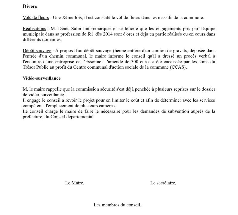 Conseil municipal du 30 juin-3