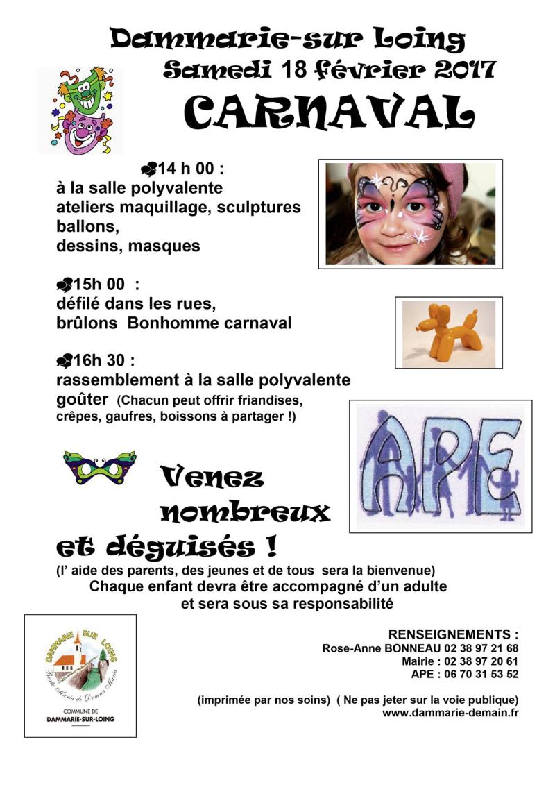 Inv carnaval 2017